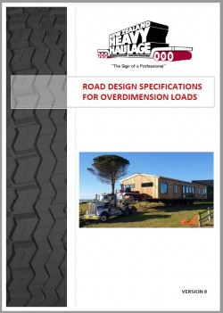 Road Design Specification