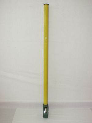Height Measuring Pole - 6m