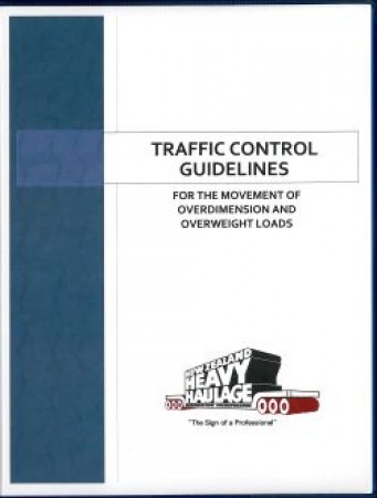 Traffic Control Guideline