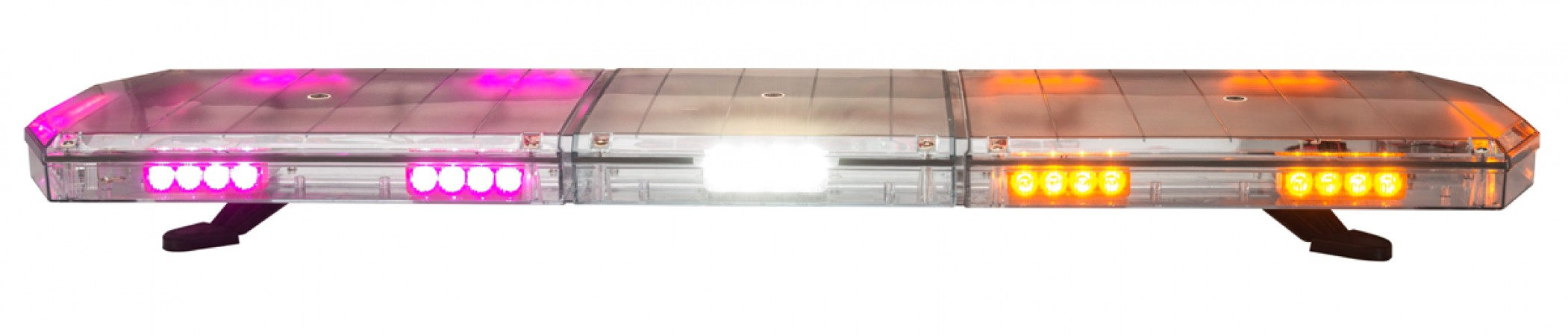 12v 2000 Series LED Lightbar