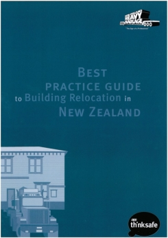 Best Practice Guide to Building Relocation in NZ